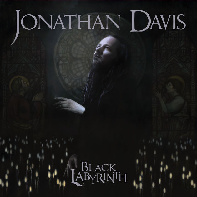 Black Labyrinth – Jonathan Davis