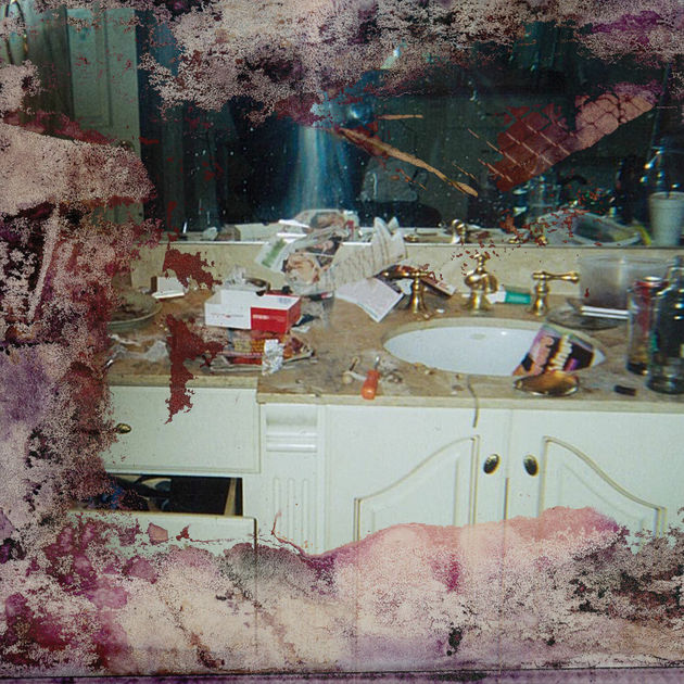 DAYTONA – Pusha T