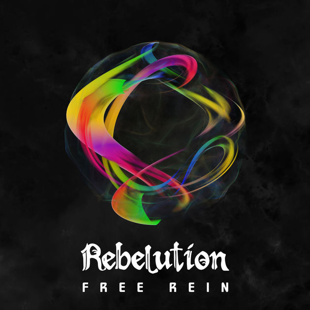 Free Rein – Rebelution