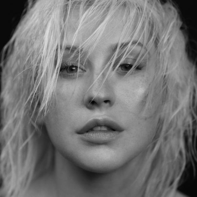 Liberation – Christina Aguilera