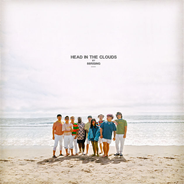 Head in the Clouds – 88rising