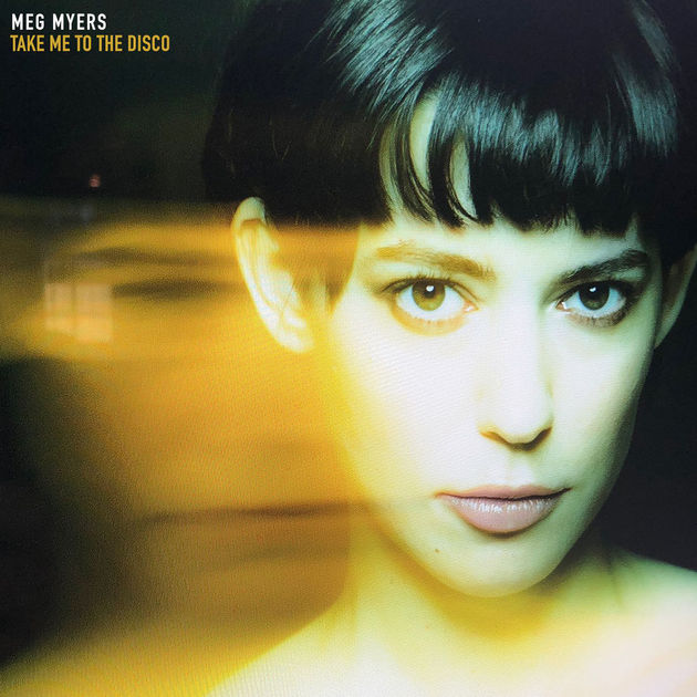 Take Me to the Disco – Meg Myers
