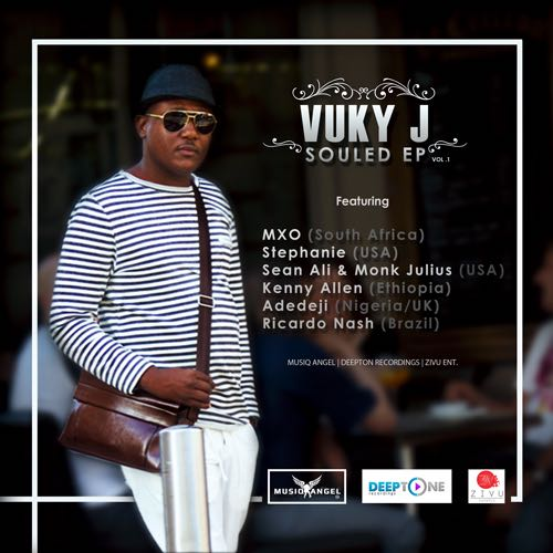 South Africa Knows How To Do House Music Best – This is Vuky J ft MXO & The Peppercorns