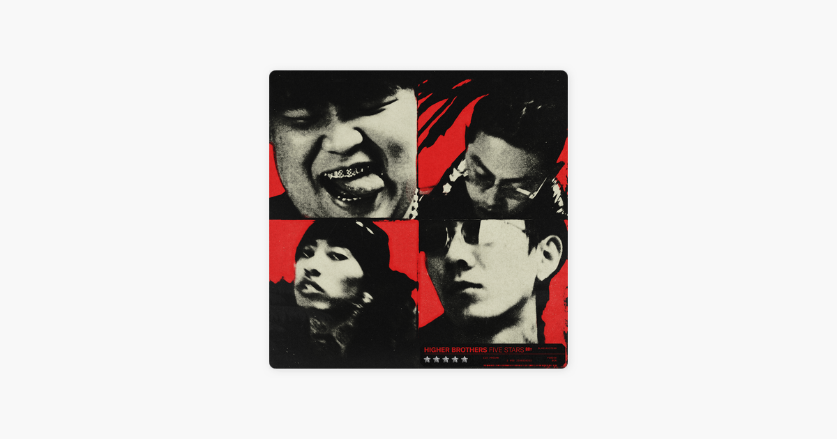 Five Stars – Higher Brothers