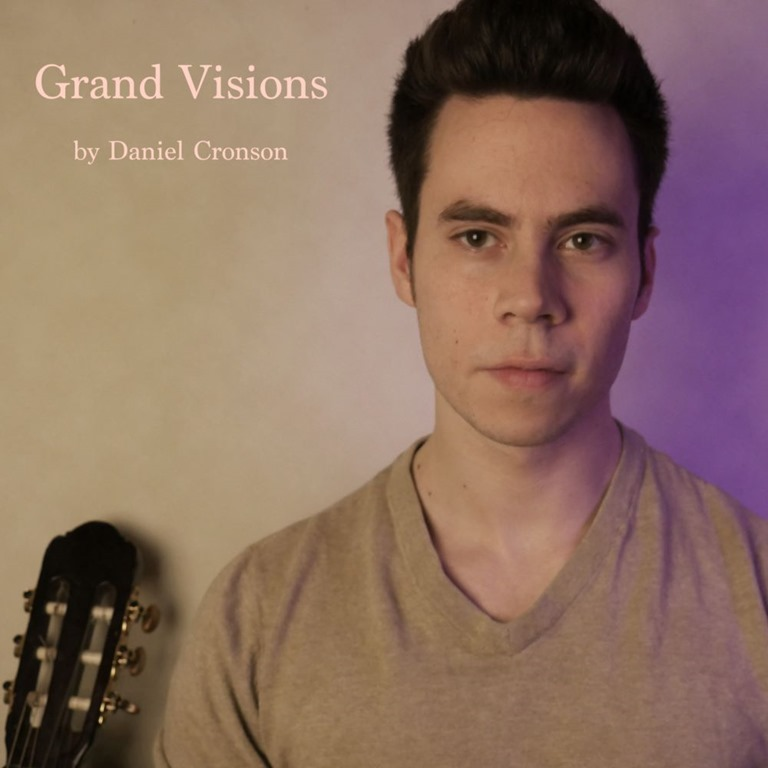 LIVE MUSIC SPOTLIGHT– Daniel Cronson Ft. Kehinde perform 'Grand Visions' live in Chicago