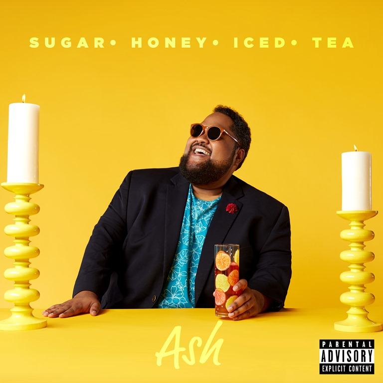Ash – Sugar Honey Iced Tea