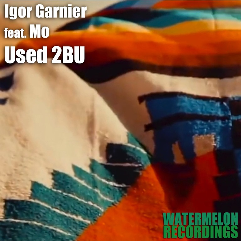 From the Nation of Serbia –  Igor Garnier featuring 'Mo' Highlights the Tender Side of EDM