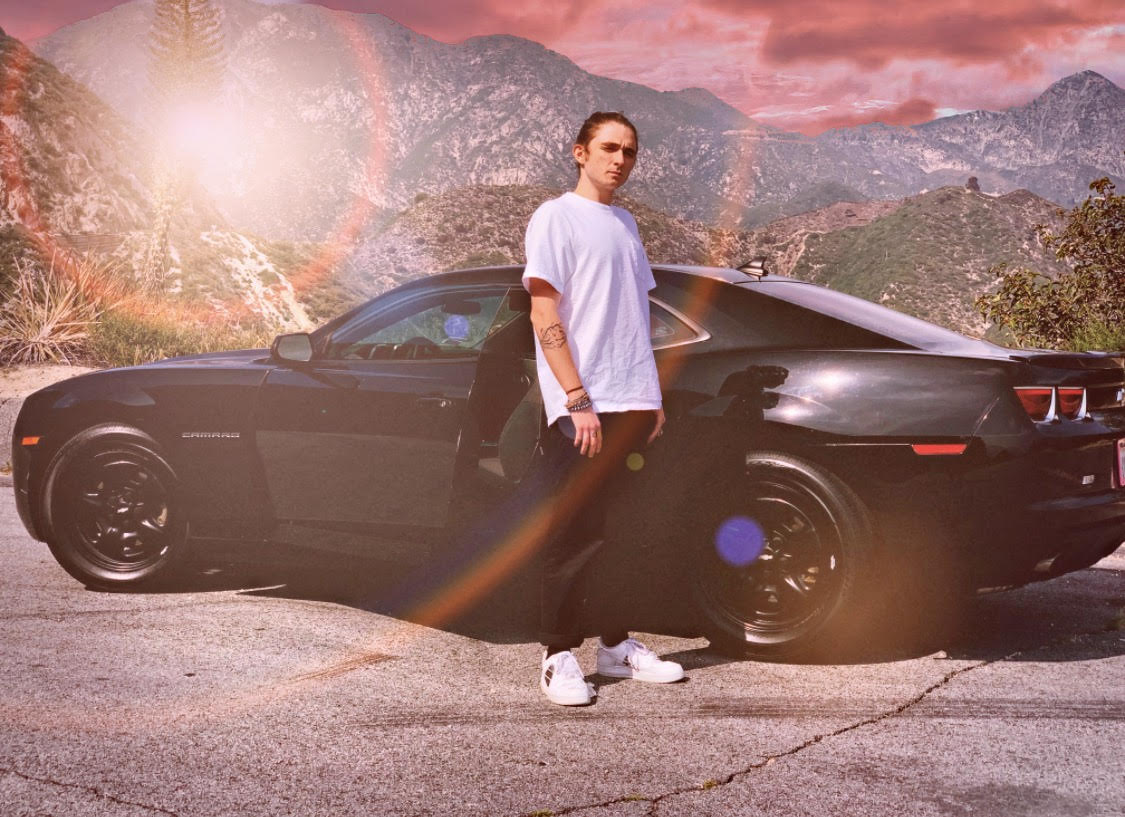 From the Nation of California, USA – Levi drops 'Watch'