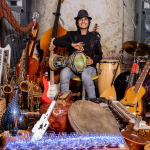 After being invited to perform at a fund Raising event for Former Vice-president Joe Biden, the world greatest instrumentalist, 'Neil Nayyar' opens up about his entire career