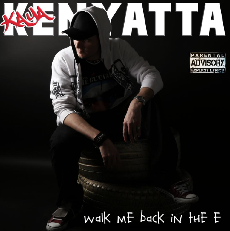 'KAYA KENYATTA' UNVEILS OFFICIAL MUSIC VIDEO FOR 'WALK ME BACK IN THE E' AHEAD OF SINGLE RELEASE