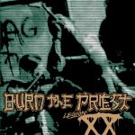 Legion: XX – Burn The Priest