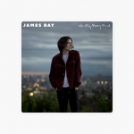 Oh My Messy Mind – EP – James Bay