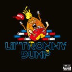 From The Nation of America – 'Lil Tronny Dump' has his say with 'Make America Twerk Again'