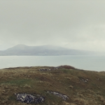'I am a white wave. I am the cool water that flows past the sterns of the small boat and the wet ropes'.  Take a glimpse into the world of 'Niall McCabe' and his beautiful 'Borders'
