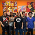 From the Nation of Manila: Alternative rock group 'Sorelai' announce news of forthcoming E.P 'Acquaintance 2.0'