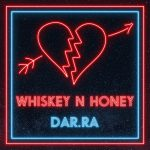 Following up hit album 'New Kinda Normal', 'Dar.Ra' releases a breakthrough new sound and style with the mammoth production of 'Whiskey n Honey'