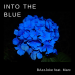 From The DJ Nation of Zurich, Switzerland: Stomping heavenly piano, strings and lush beats, under dreamy melodic vocals, it's time to go deep 'Into The Blue' with BAzzJoke feat. Marc
