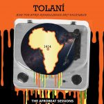 From The Nations of Africa: 'Tolani & the Afro-renaissance' let loose a vibrant, rhythmic, exotic, African journey into dance, celebration, sound and beats as they get the world puffing and grooving to the dope ''The Afrobeat sessions EP'
