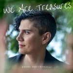 From The Nation of Italy: A touching and real songwriter emerges from lockdown Italy in the form of 'Erene Mastrangeli' and her sweet, empowering and melodic European 'Kate Bush' esque sound on 'We Are Treasures'