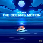 From The Nation of Connecticut USA: 'Die Wavy' releases his epic trap odyssey with genre fusions, efficient spits and rhymes, dope hot beats over alternative influences on 'The Ocean's Motion' out now.