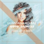 'Happy Sadness' from 'Guantamano Bae' has a powerful bass-line, coupled with panned instrumentation, an energetic beat and an addictive vocal line