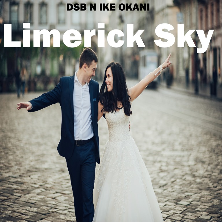 TSN GLOBAL DANCE AND FOLK FUSIONS: 'DSB n Ike Okani' release their traditional folk-flavoured electronic dance anthem 'Limerick Sky'
