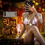 Full of awe and reverence, 'J. Maurice' gets adoring beautiful boss women on 'You Got it'