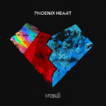 N2BLÜ warm nations and people with their 'Phoenix Heart'