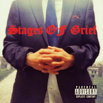 Each verse of The El clan's new single 'Stages of Grief', takes place at three different points in time