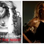 Pop singer Therése Neaimé is back on the scene with a brand new studio release 'Light Up The Night' – available on all streaming sites