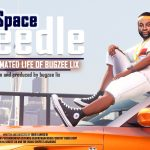 Rapper Bugzee Lix shares his early life as a rapper in the animated film that inspired his latest single Space Needle; The Animated Life of Bugzee Lix