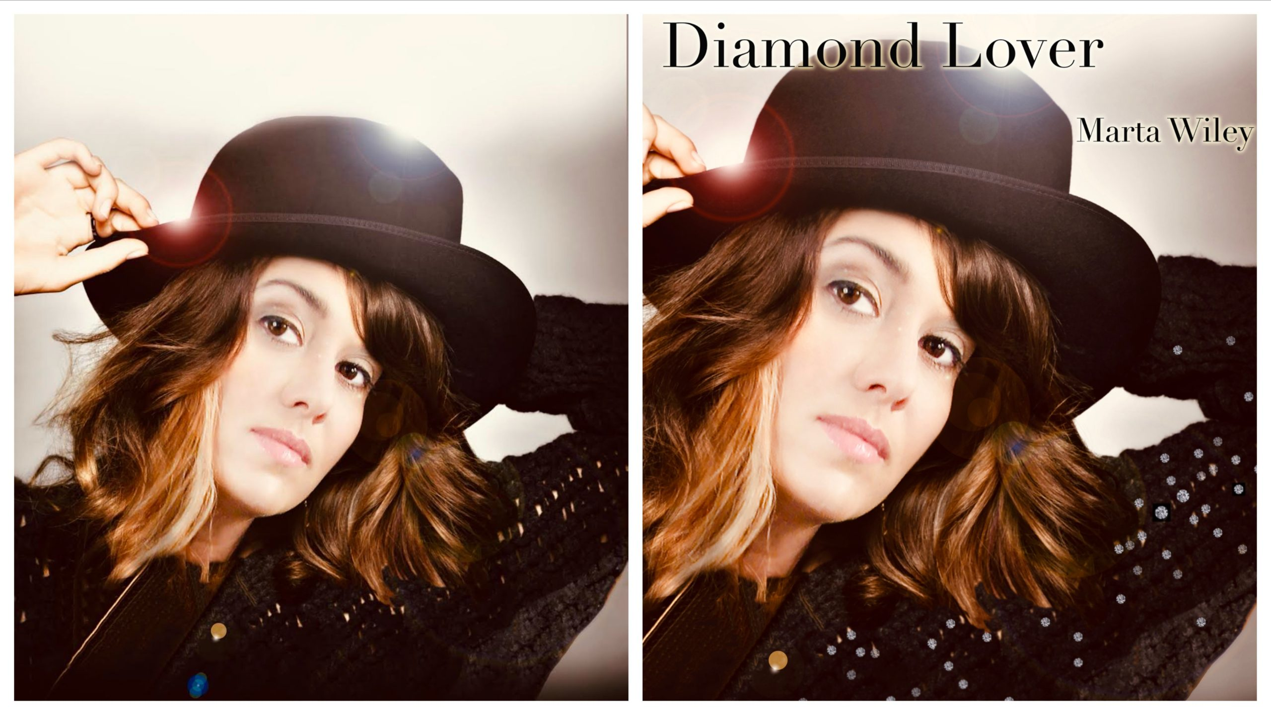 Artist Marta Wiley is a trendsetter and is inspiring people with her music and the release of her new single 'Diamond Lover'