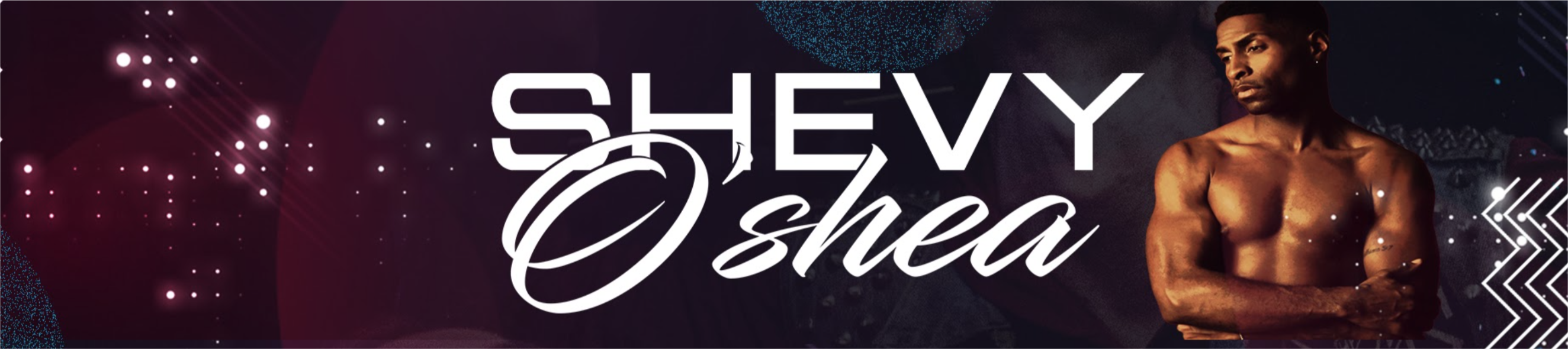 Artist Shevy O'Shea is turning his dreams into reality with his unique sound and has a new single #RihannaMove – a R&B, Caribbean delight