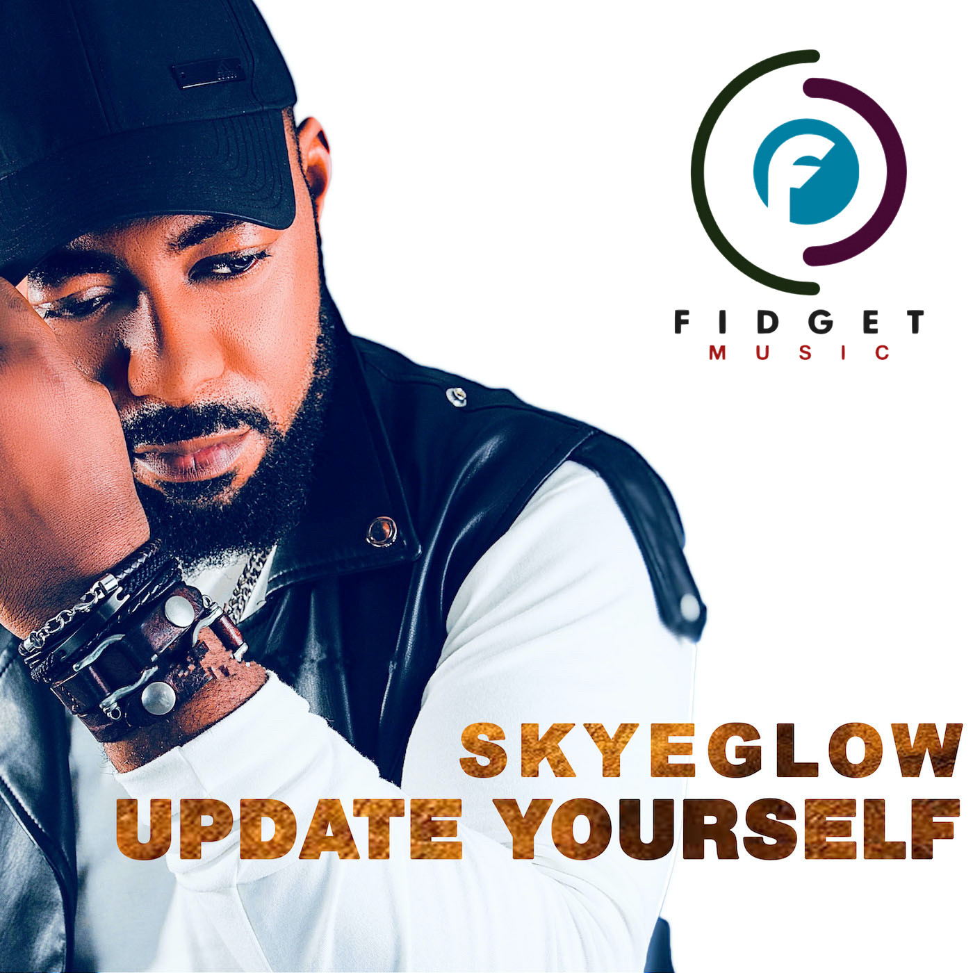 Skyeglow's 'Update Yourself' Soars into the Top 10 in Commercial Pop charts and Top 15 in the Upfront Club charts