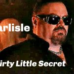 """""""Dirty Little Secret"""" from 'Kings of Carlisle' is a gritty rock song about self empowerment in our time"""