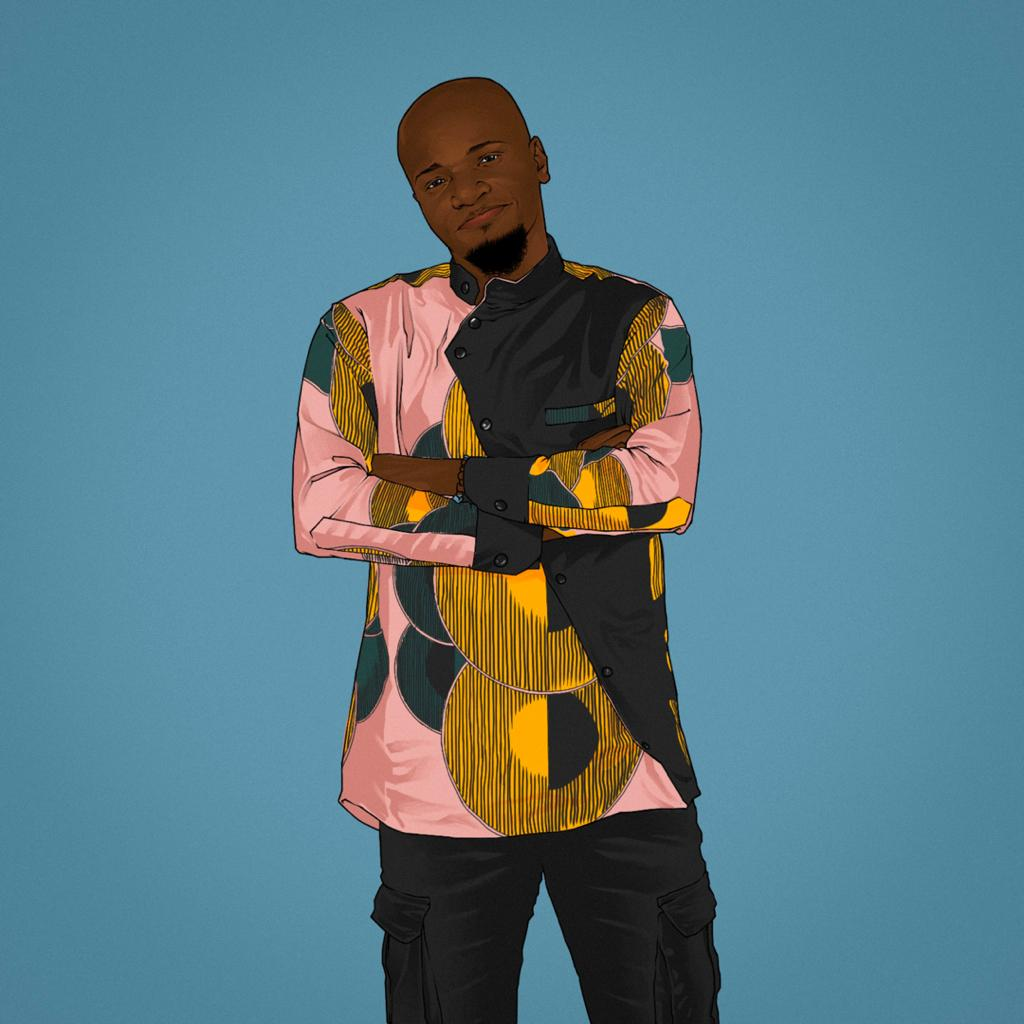 African born music producer 'Blvck Squad' releases new E.P 'Am Alive'