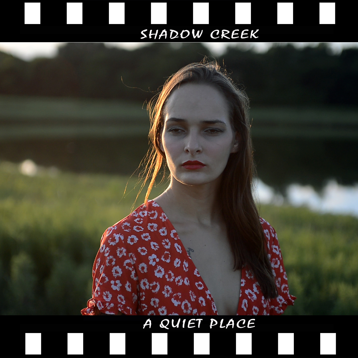 'A Quiet Place' is the opening song from the 'Shadow Creek' album Urban Decay.